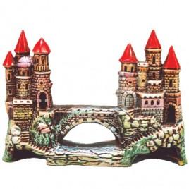 Köprülü Şato
