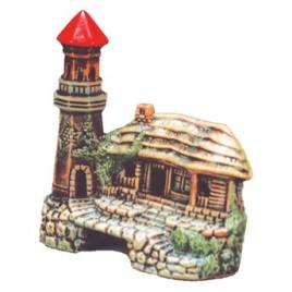 Sazlı Kule